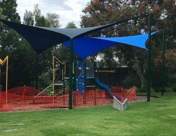 Hutchinson Park