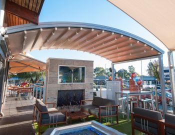 Retractable Roofs